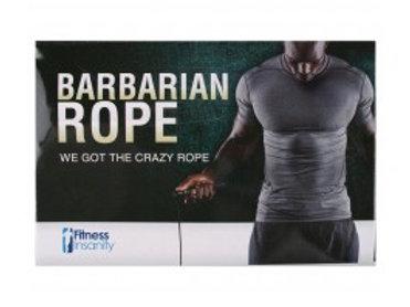 Barbarian Jump Rope