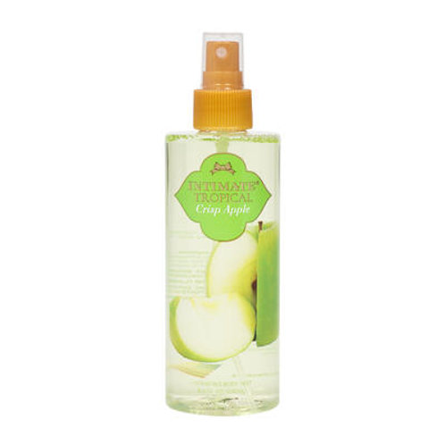 Intimate Crisp Apple Body Spray - 8.4oz