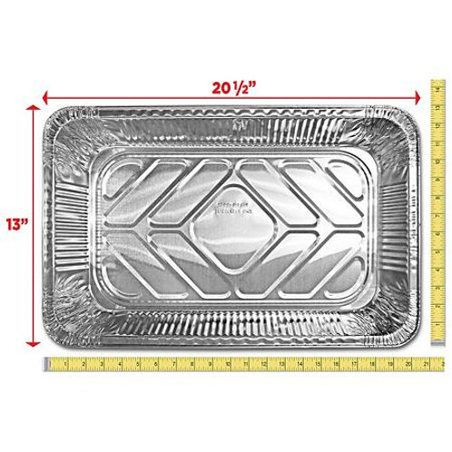 Aluminum Steam Table Pans