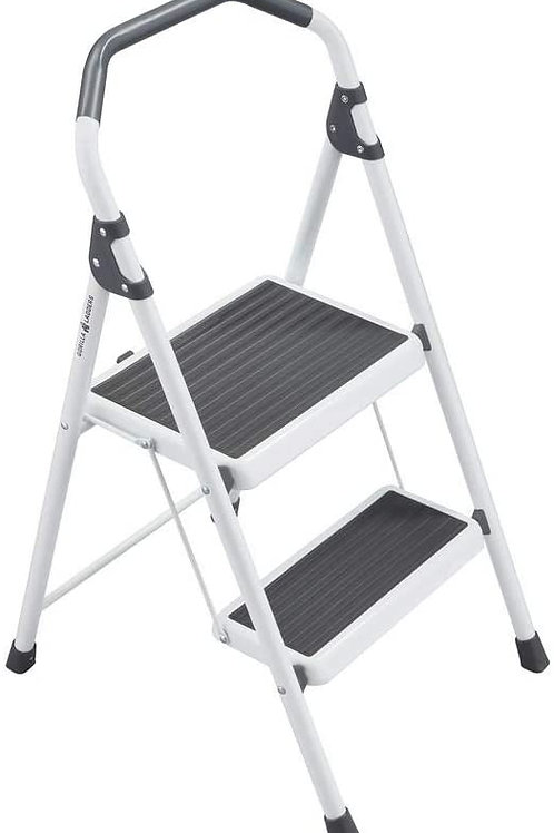 Gorilla Ladders  2-Step Steel Stool