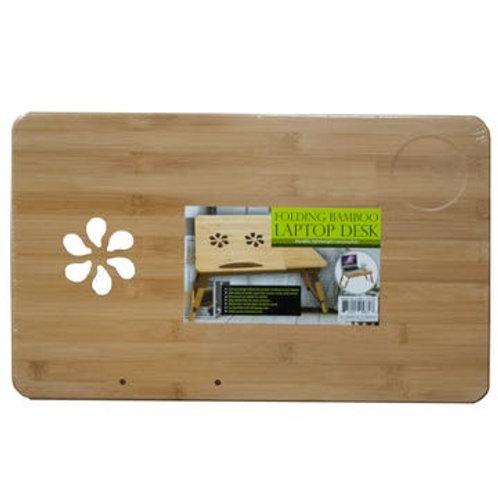Bamboo Computer Desk