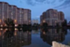 Продажа квартир в городе Ивантеевка