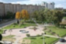 Квартиры в городе Ивантеевка Московская область