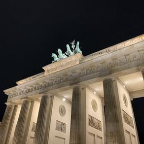 חג המולד מנצנץ במיוחד בברלין