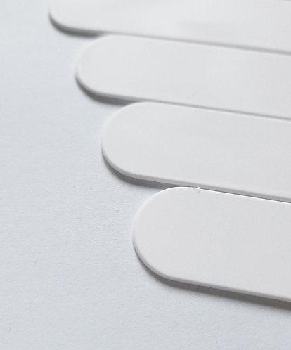 Stir-Wash-Repeat - Reusable Stirring Sticks Pack of 5