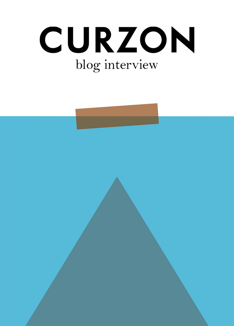Curzon Blog Interview