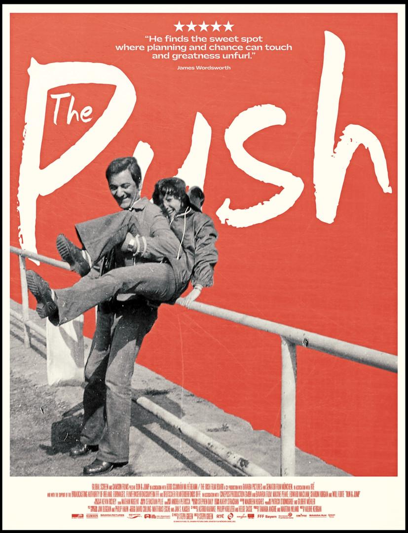 THE PUSH - Romantic drama