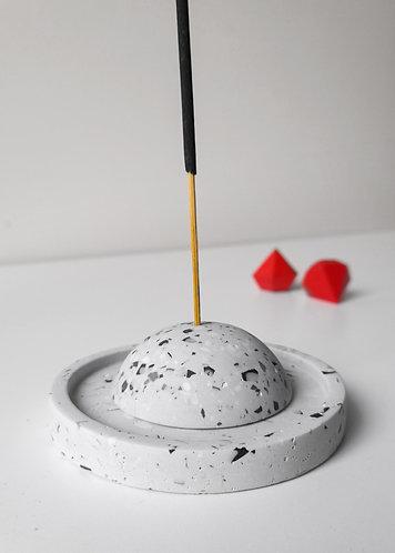 Two-piece Incense  Burner
