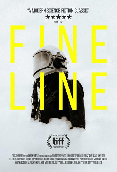 FINE LINE sci-fi