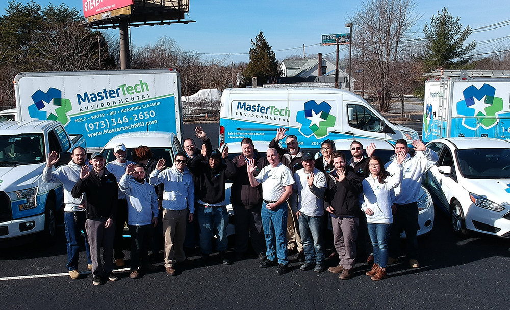 Mold remediation franchise success