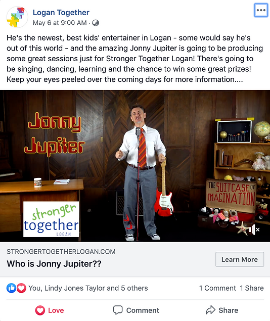 Logan Together FB page.png