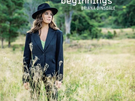 Briana Dinsdale Album