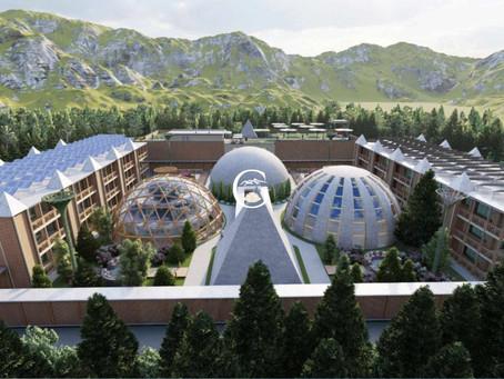 Ищу инвестора для строительства  отеля на 56 номеров с центром обучения и реабилитации в Швейцарии.