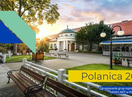 Zgrupowanie w Polanicy Zdroju!