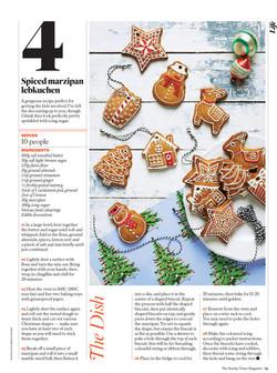 ST Christmas Cookies