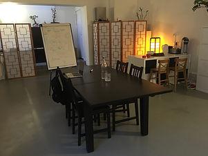 espace babel zen