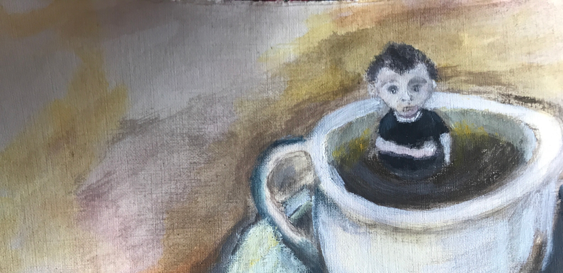 Coffee, Tea, or Earl Gray
