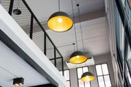 Large Pendulum Lighting