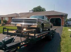 Classic Auto Transport
