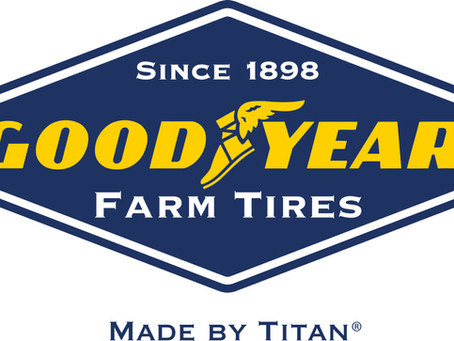 GOODYEAR FARM TIRES APPOINT DISTRIBUTOR FOR NORTHERN IRELAND