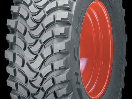 Mitas HCM the all road tyre