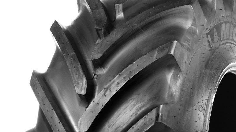 Michelin 620/70R26 Cerexbib
