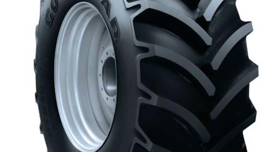 540/65R28 Goodyear Optitrac