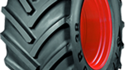Flotation Rims and tyres