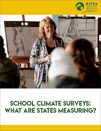 2020 SCHOOL CLIMATE SURVEYS