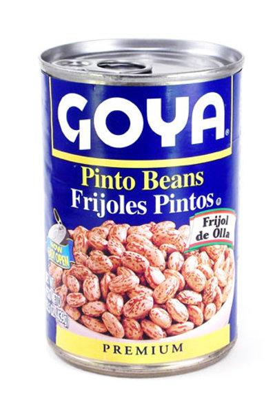 Goya Pinto Beans, 29 oz.