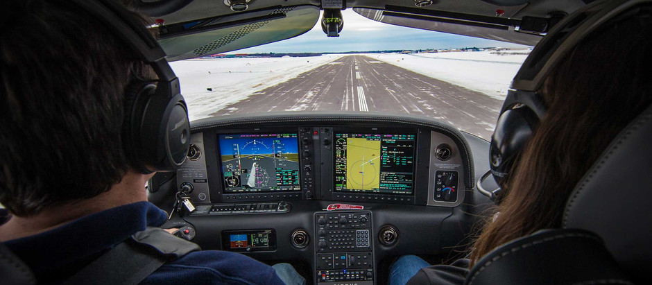 Why Does an Instrument Rating Make Me a Safer Pilot?