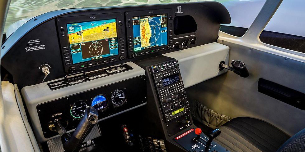 WMU College of Aviation | Flight Simulator Trip
