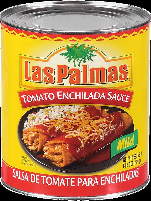 Las Palmas  Enchilada Sauce, 1 ln. 12 oz.