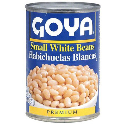 Goya Small White Beans, 29 oz.