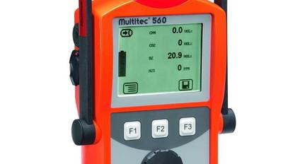 Multitec 560