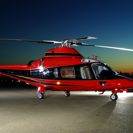 Getting the Best Insurance Premium for a Helicopter