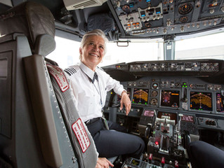 Shortage of Pilots in the USA and How Next Generations Aviation Professional Could Help