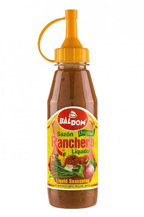 Baldom Sazon Ranchero Original 29oz.