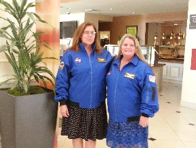 NASA SOFIA Airborne Astronomy Ambassador Mission