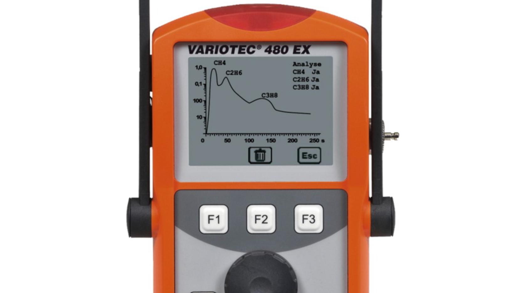 VARIOTEC 480 EX