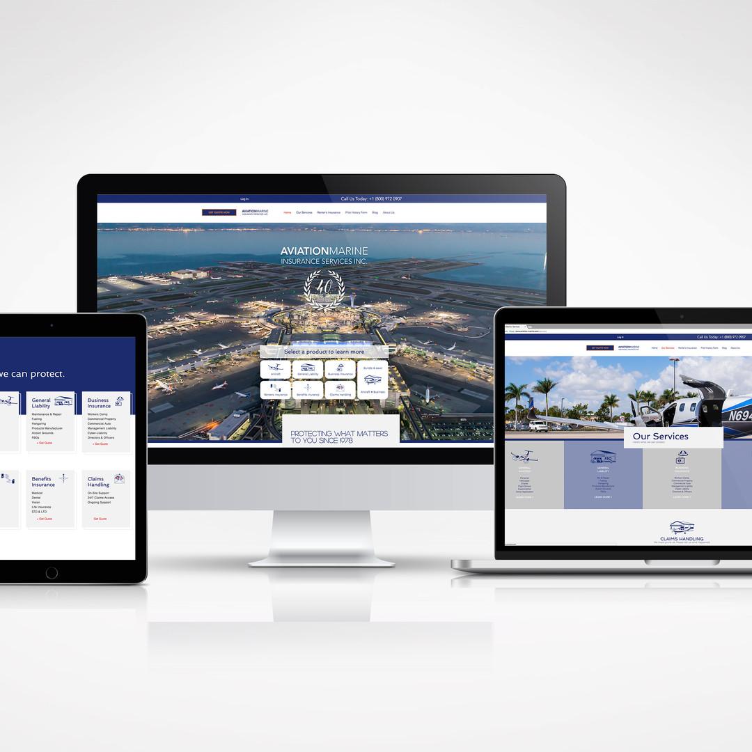 Aviation Marine Insurance Agency Inc.