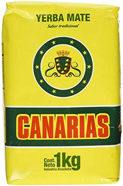 Canarias Yerba Mate, 1 kg
