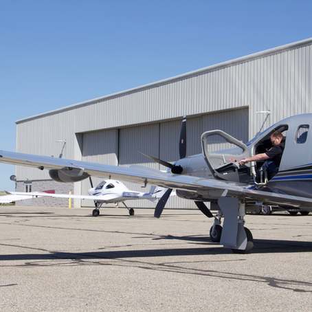 Which Insurance Policy is best for me as a New Private Pilot?