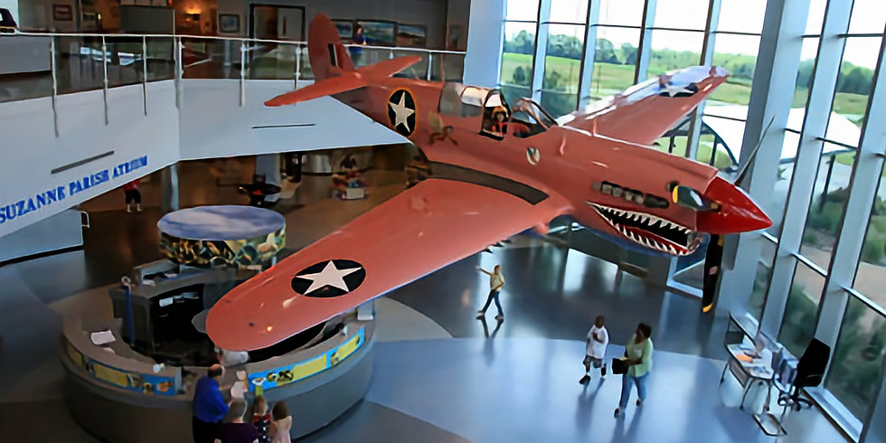 AirZoo Field Trip