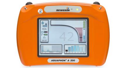 Aquaphon A 200