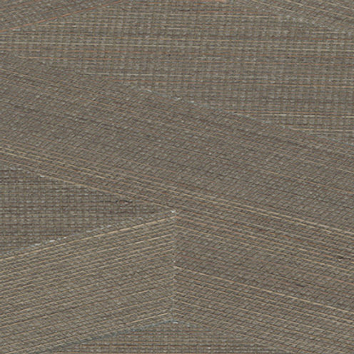 BS1504-T CUBE GRASS WEAVE BROWNY