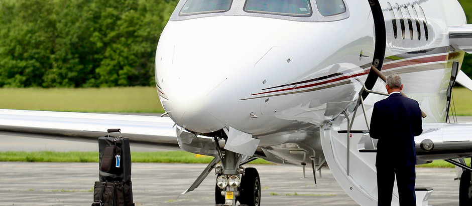 Choosing the Best Insurance Coverage for Your Aircraft