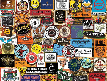 Michigan Re-opens and Beer Tastings back in Full Swing!