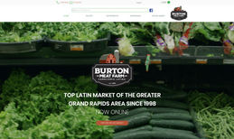 Burton Meat Farm