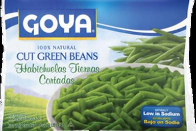 Goya Cut Green Beans, 14.5 oz.